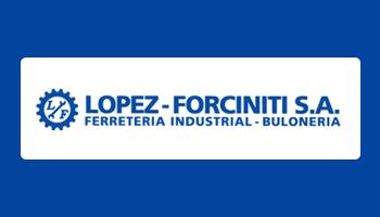 Estudio de Casos - López Forciniti S.A.