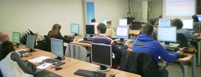 Los días 18 y 19 de junio en NeuralSoft Rosario dictamos un curso exclusivo para clientes de la comunidad Presea sobre confección de queries.