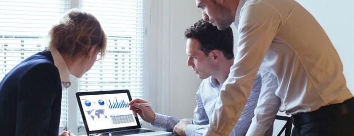Ya se encuentra disponible la versión número 50 de Presea ERP, que incorpora mejoras y nuevas funcionalidades en los módulos de Ventas, Compras, CRM, Workflow, RRHH, Finanzas, Productos, Producción y Generalidades.