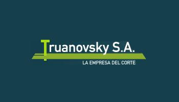 Estudio de Casos - Talleres Truanovsky S.A.